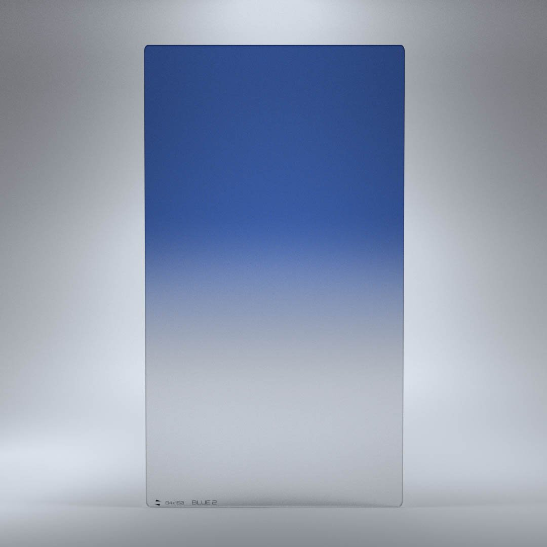 RAY MASTERS filtr Blue 2 84x150 mm