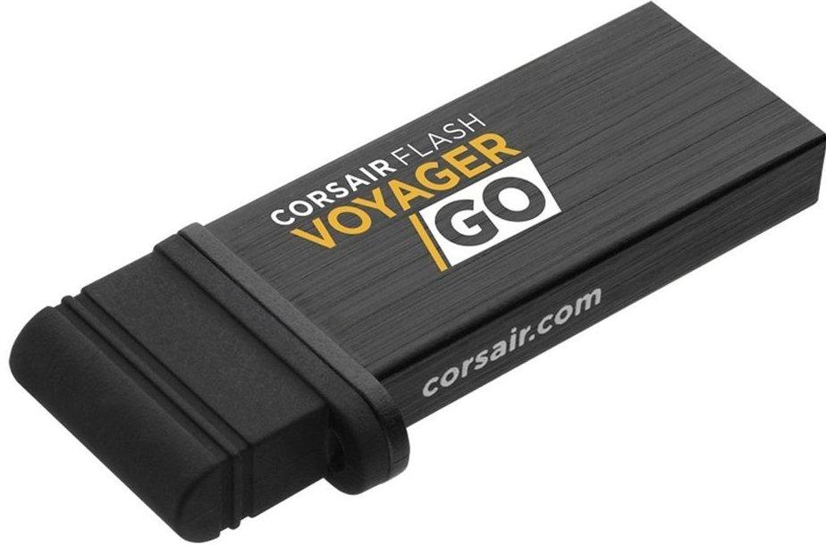 CORSAIR VOYAGER GO flash disk 32GB USB3,0