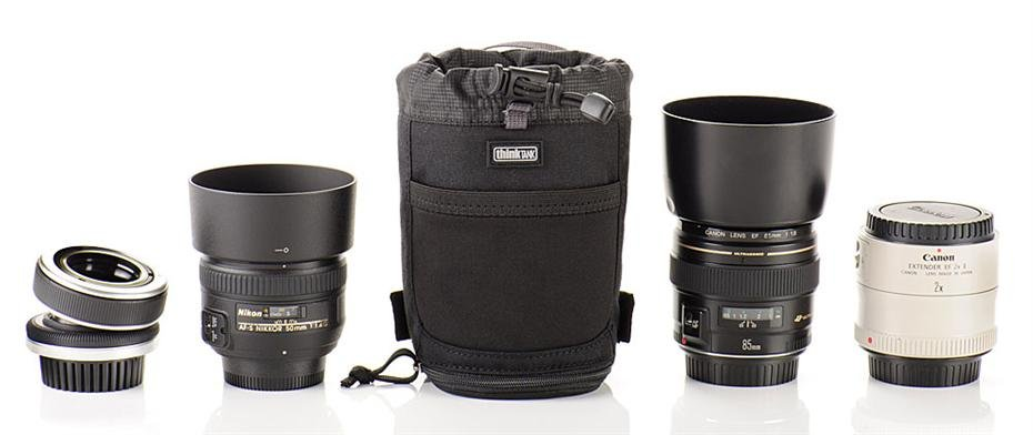 THINK TANK Lens Changer 15 V3.0 - pouzdro na objektiv