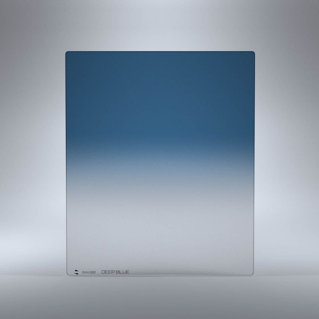 RAY MASTERS filtr Deep Blue 84x100 mm