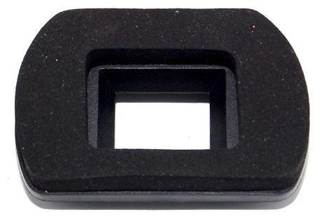 JJC očnice polstrovaná EC-U1 pro Canon EOS 70D/60D/700D/650D/1100D