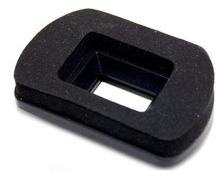 JJC očnice polstrovaná EC-U2 pro Canon EOS 7D, 1D Mark IV/III