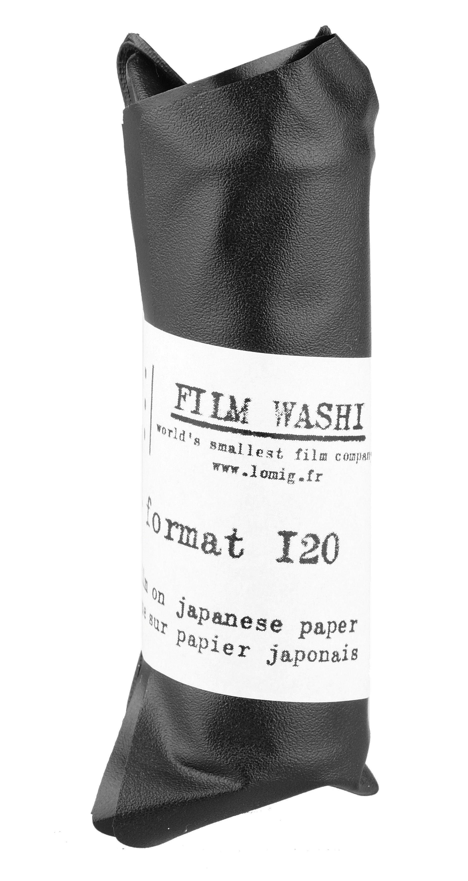 WASHI Film 25/120