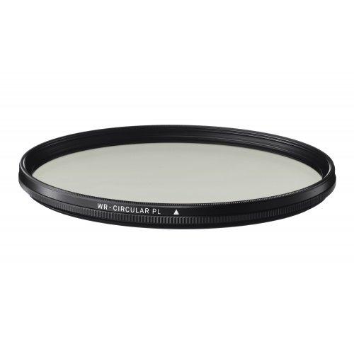 SIGMA filtr polarizační cirkulární 58 mm WR