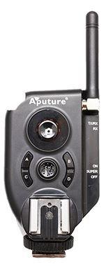 APUTURE ovladač TrigMaster Plus II