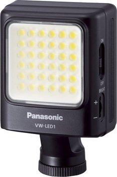PANASONIC VW-LED1 světlo na kameru