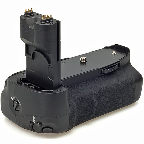 PHOTTIX Battery grip BG-7DII pro Canon EOS 7D Mark II