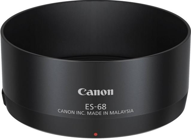 CANON ES-68 Sluneční clona pro EF 50 F/1,8 STM