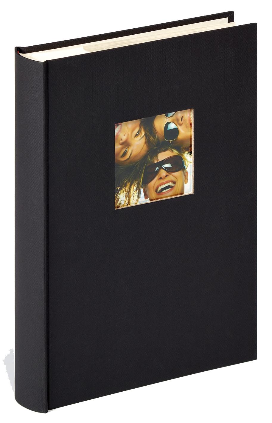 WALTHER FUN 10x15/300, popis, černá