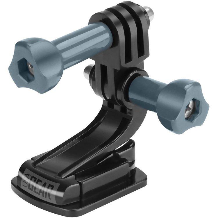 USAGEAR Flat adhesive mount - rovný nalepovací držák