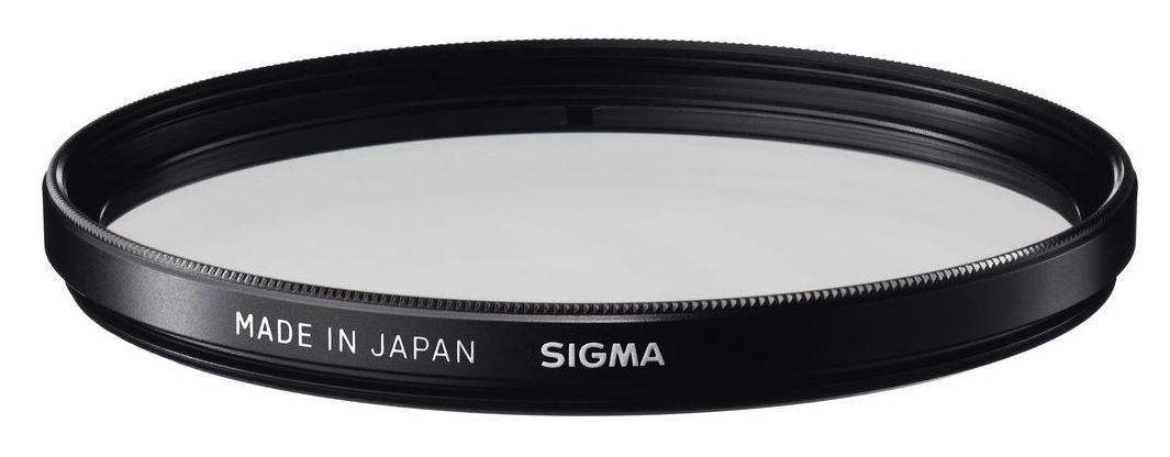 SIGMA filtr UV 95 mm WR
