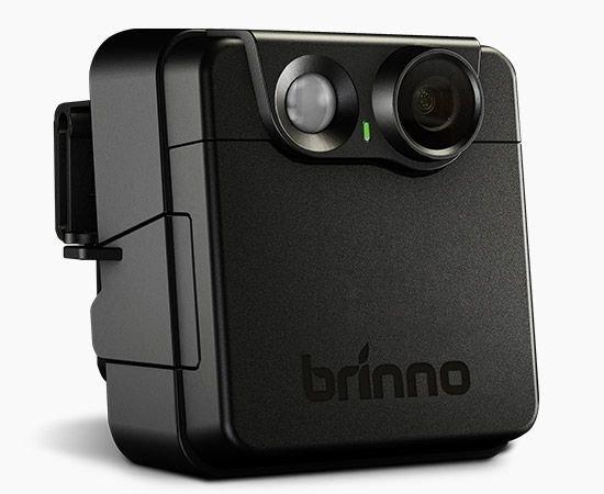 BRINNO časosběrná kamera MAC200 DN sada hlídací
