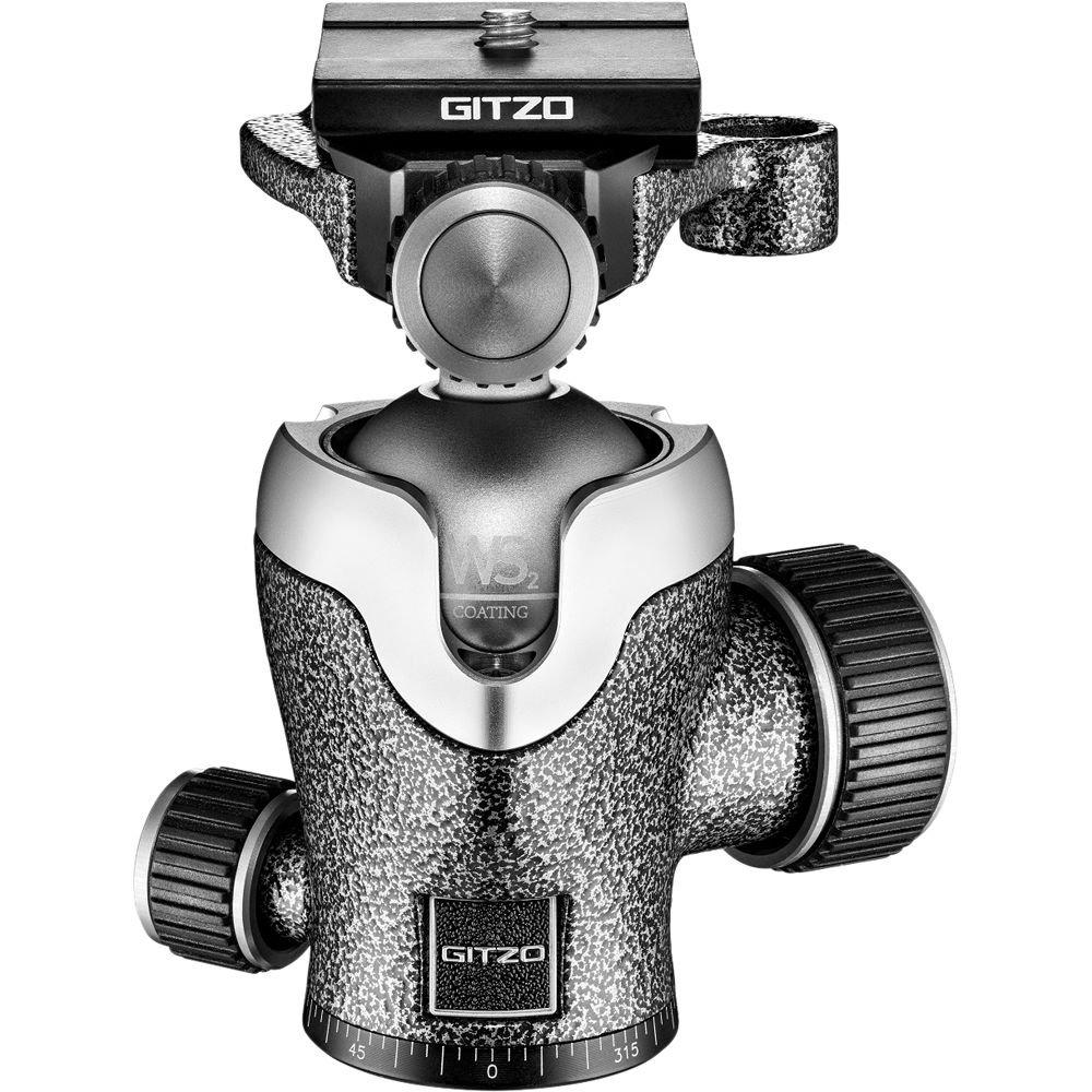 GITZO GH1382QD - kulová hlava středová