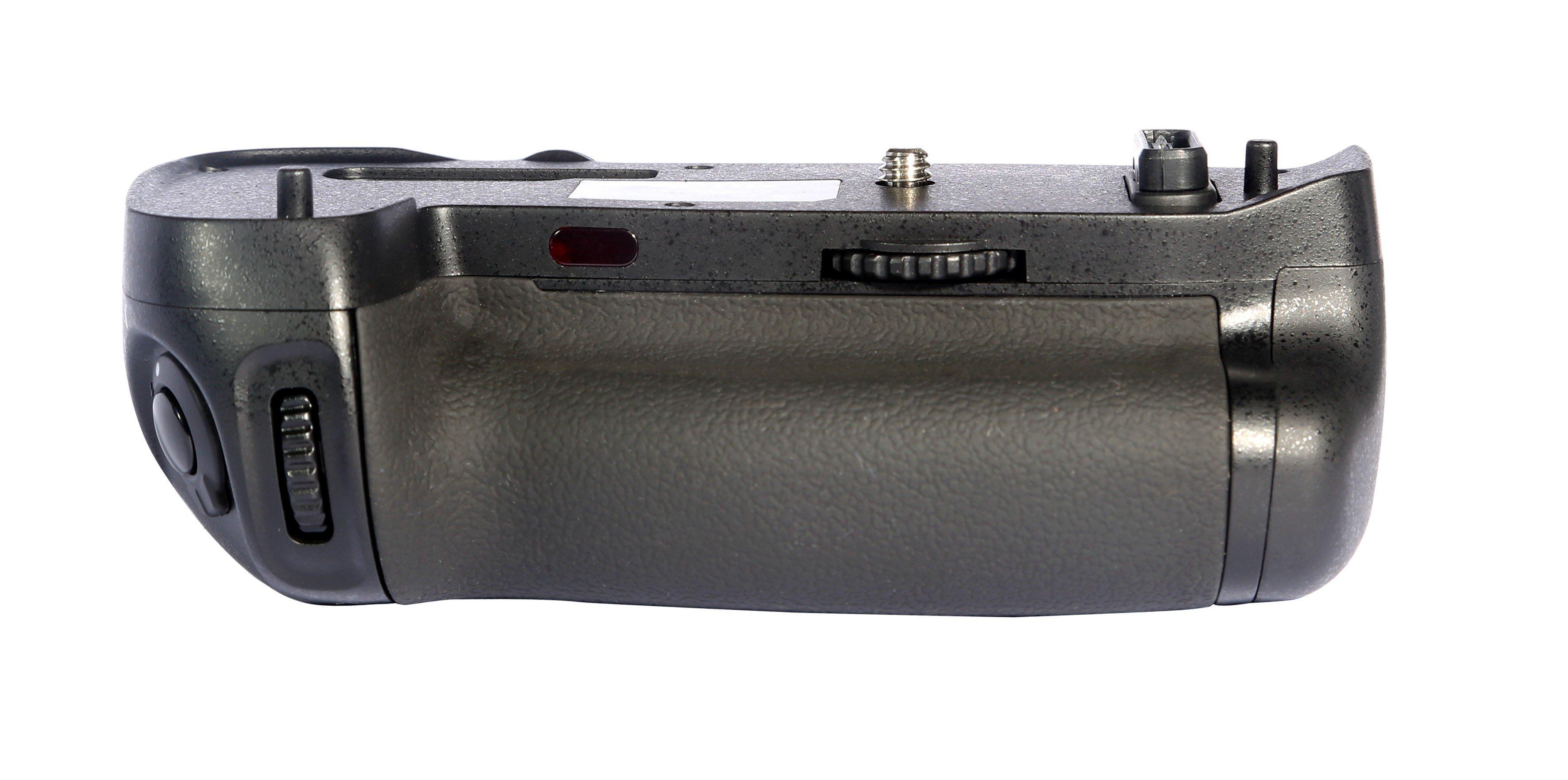 MEIKE bateriový grip BG-D750 + IR spoušť pro Nikon D750