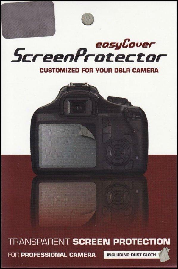 EASYCOVER folie na LCD display pro Nikon D5300