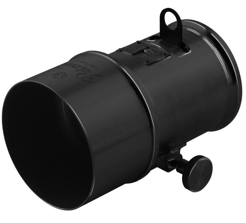 LOMOGRAPHY New Petzval 85mm f/2,2 pro Nikon - černý