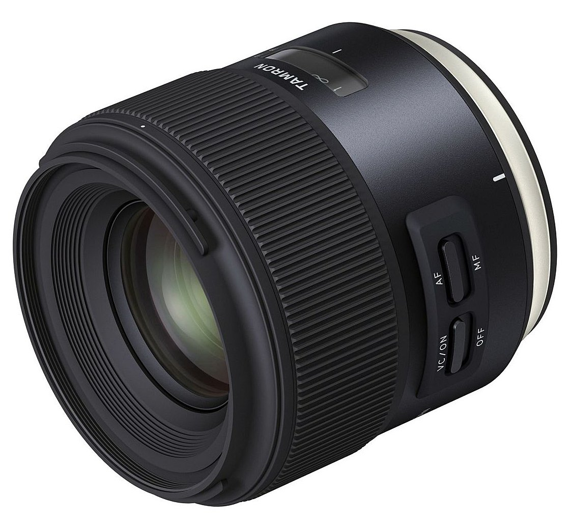 TAMRON 45 mm f/1,8 SP Di USD pro Sony A