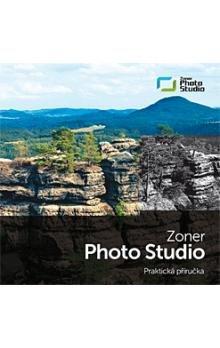 ZONER PHOTO STUDIO 18 - Praktická příručka