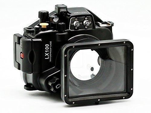 MEIKON podvodní pouzdro pro Panasonic LX100
