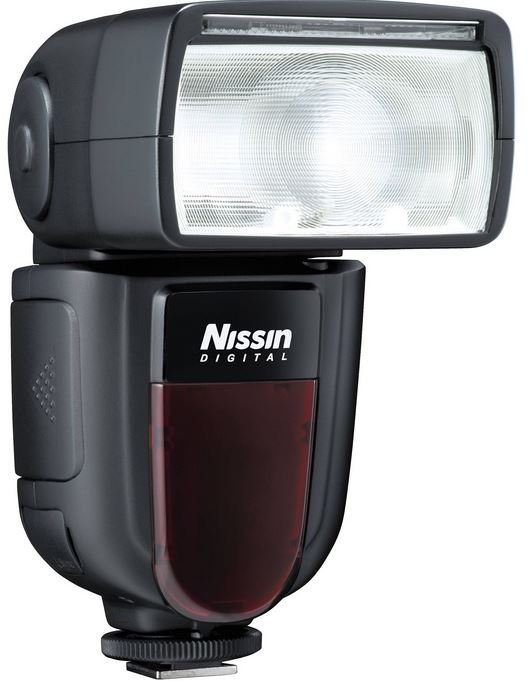NISSIN blesk Di700A + Air 1 pro Sony