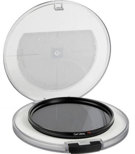ZEISS filtr polarizační 86 mm