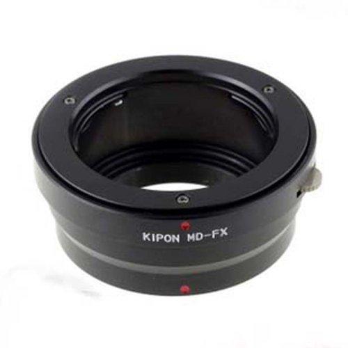 B.I.G. adaptér objektivu Minolta MD na tělo Fujifilm X