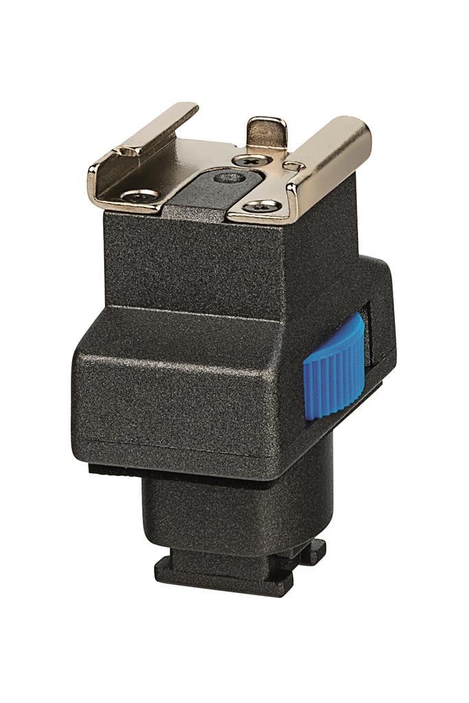DORR adaptér mikrosáněk Canon videokamer na běžný typ