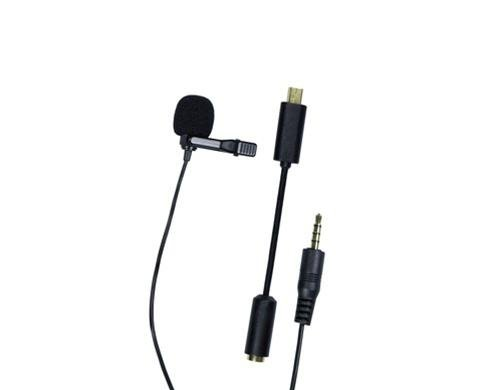 DORR mikrofon klopový GP-20 Lavalier