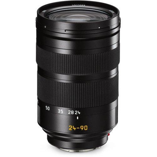 LEICA SL 24-90 mm f/2,8-4 Asph. Vario-Elmarit