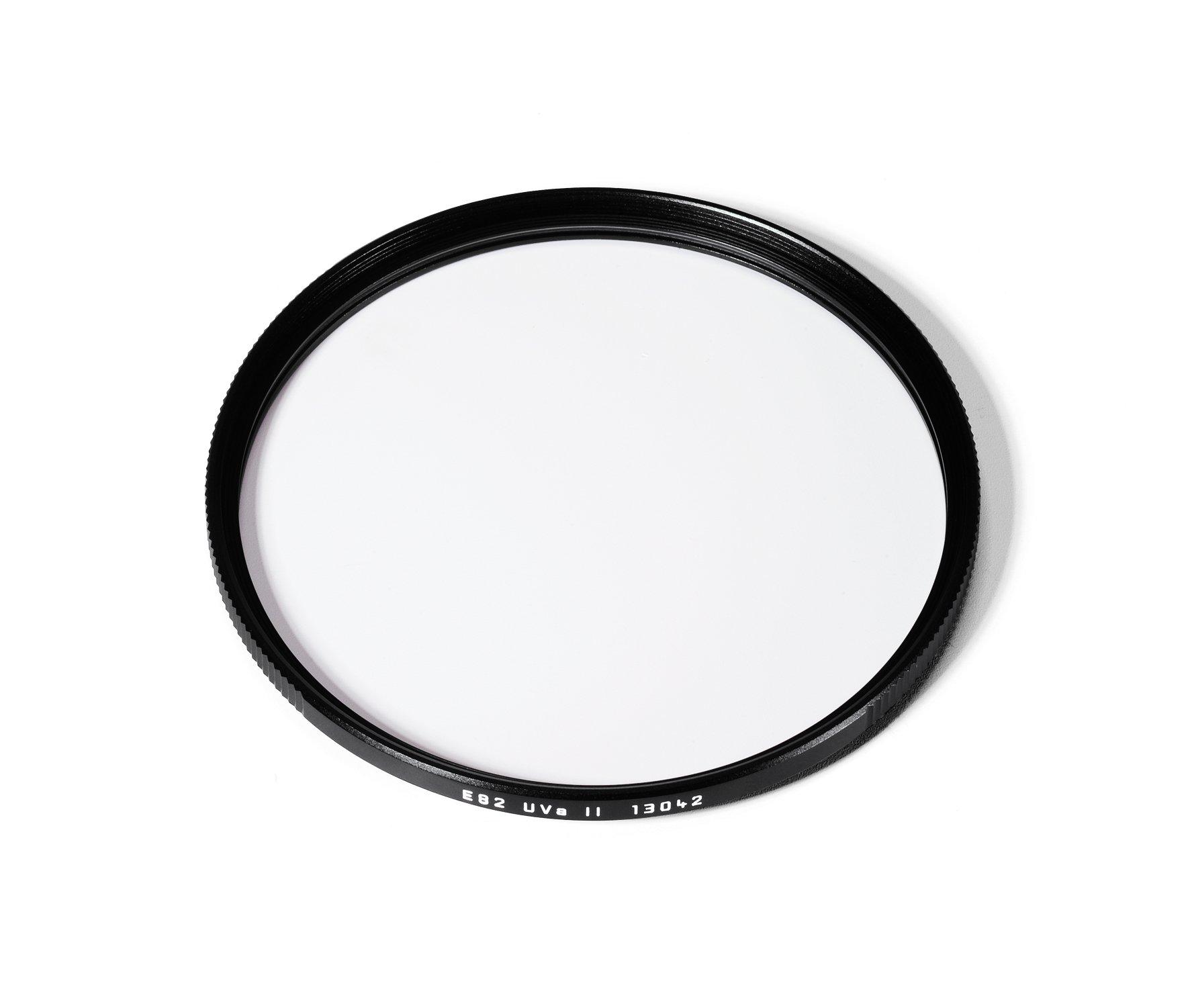 LEICA filtr UVa II 82 mm