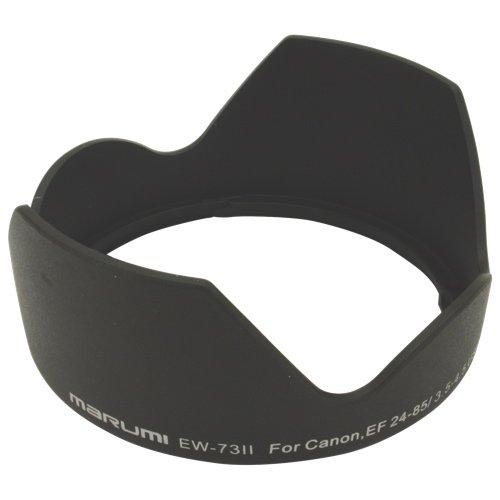 JJC sluneční clona LH-73D (EW-73D) pro Canon 18-135 IS nano
