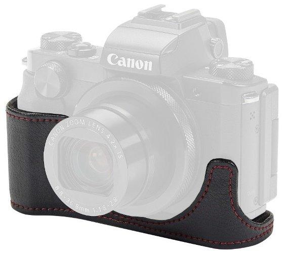 CANON DCC-1850 pouzdro pro Powershot G5X