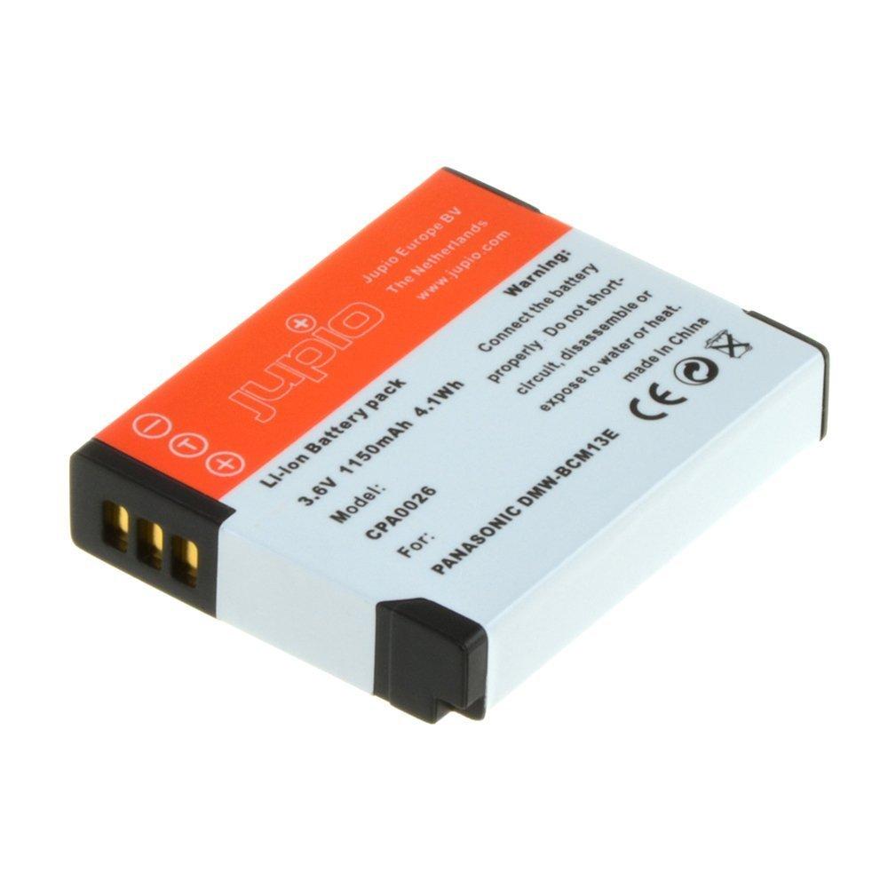 JUPIO Panasonic DMW-BCM13E