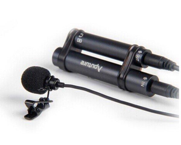 APUTURE mikrofon klopový A-lav
