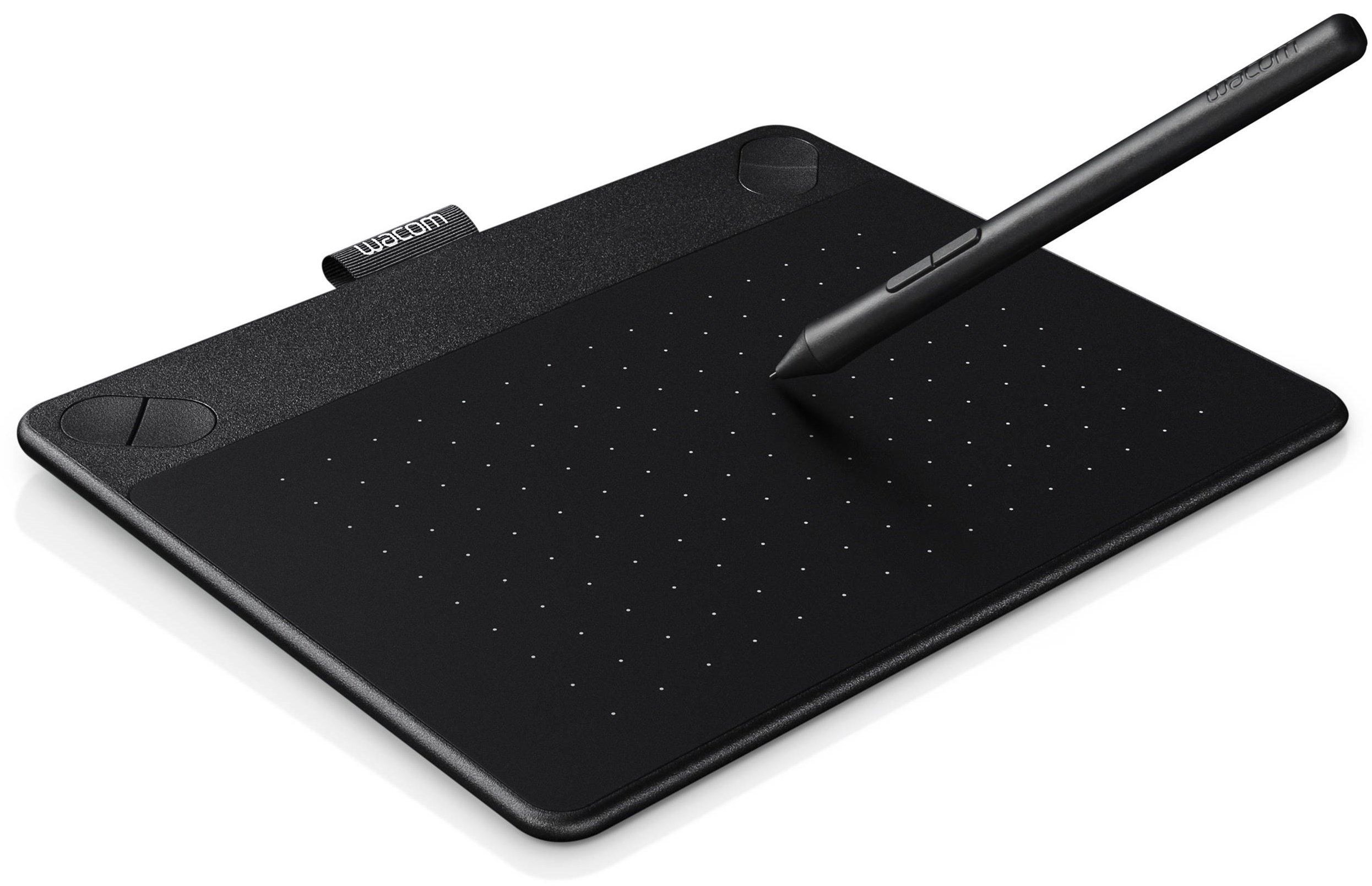 WACOM Intuos Photo Black Pen & Touch S