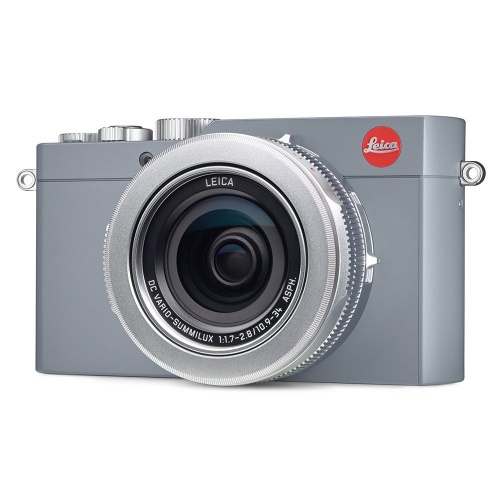 LEICA D-LUX (typ 109) solid grey