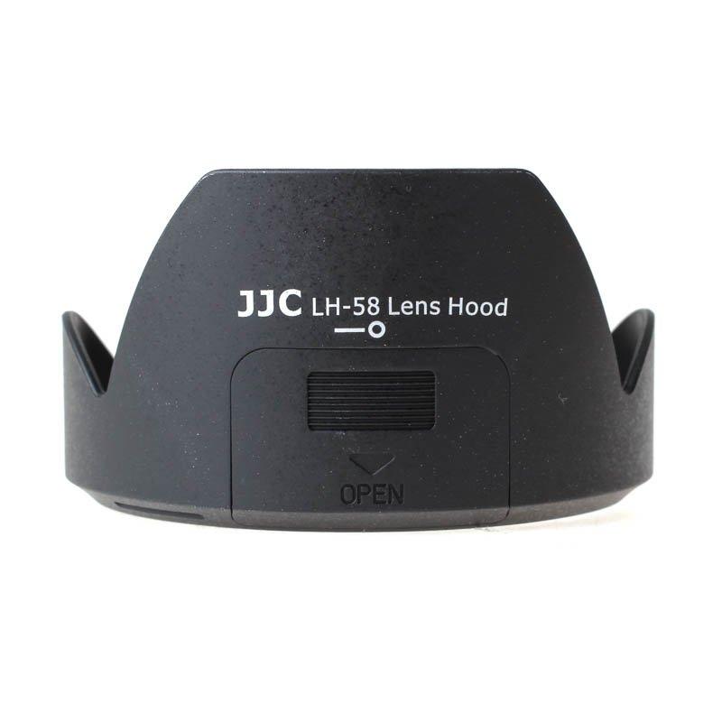 JJC Sluneční clona LH-58 (HB-58) pro Nikon 18-300 VR