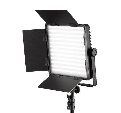 FOMEI LED Light 600-5432 (5400K/3200 K) - trvalé světlo