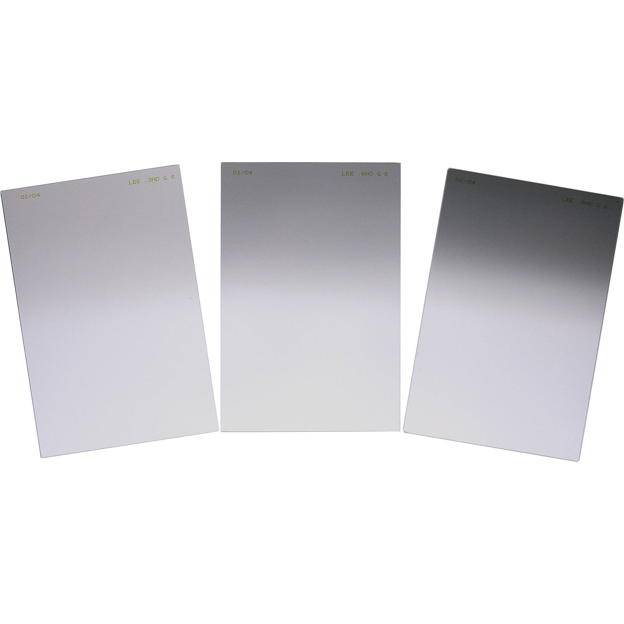 LEE set filtrů SW150 ND gradual soft SW150DGSS