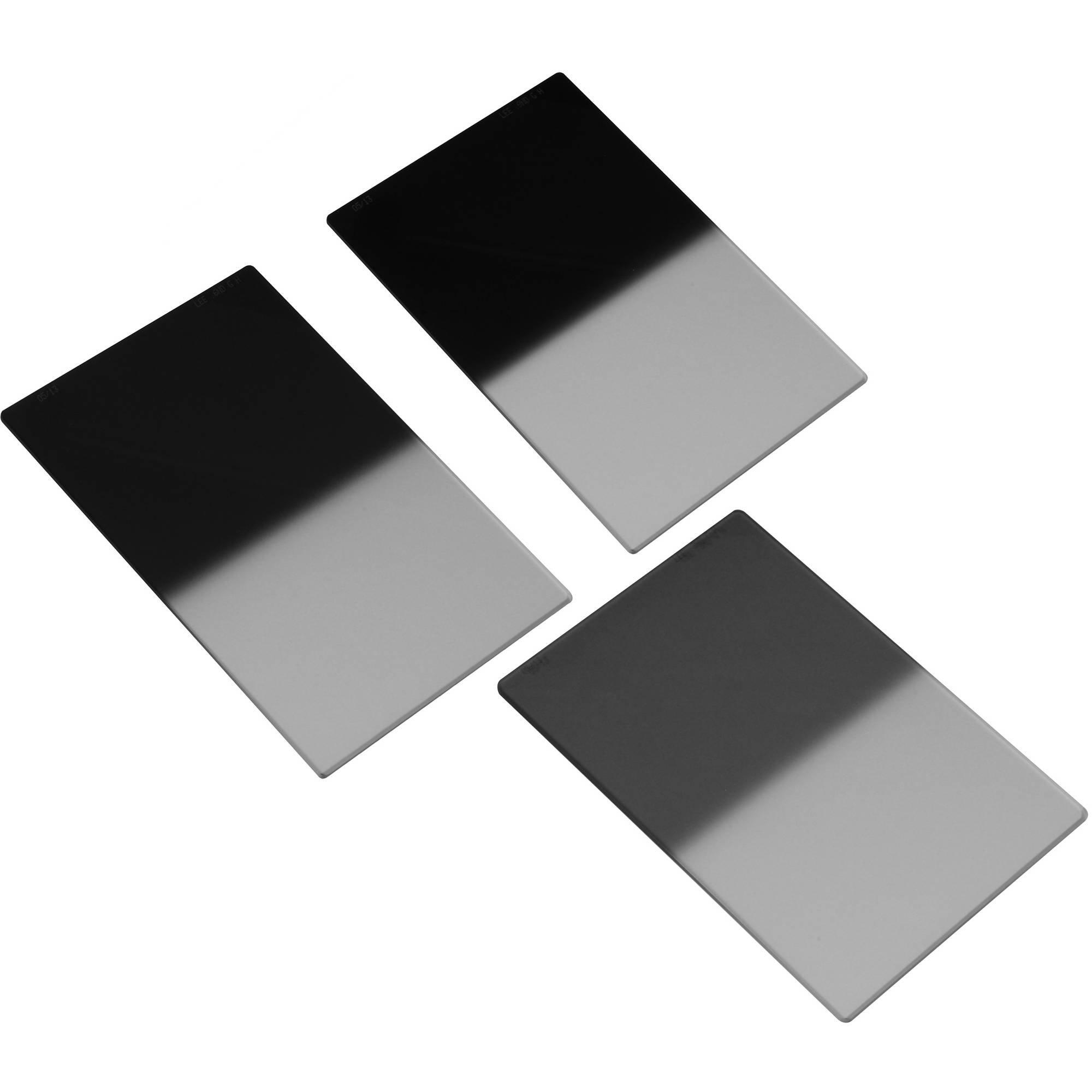 LEE set filtrů SW150 ND gradual Hard SW150DGHS
