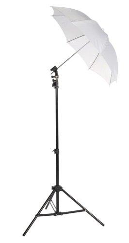 TERRONIC Basic start kit - stativ pod světlo, deštník a univerzální kloub