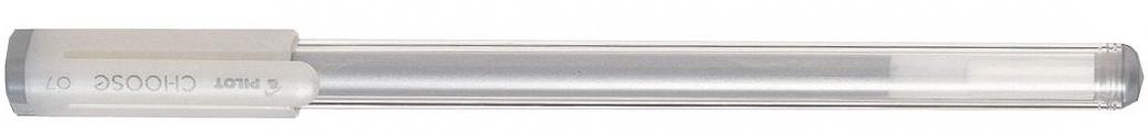 Ozdobná tužka- stříbrná