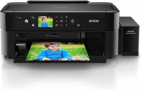 EPSON L810 - tiskárna A4