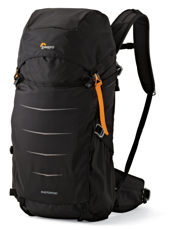 LOWEPRO Photo Sport BP 300 AW II - fotobatoh černý