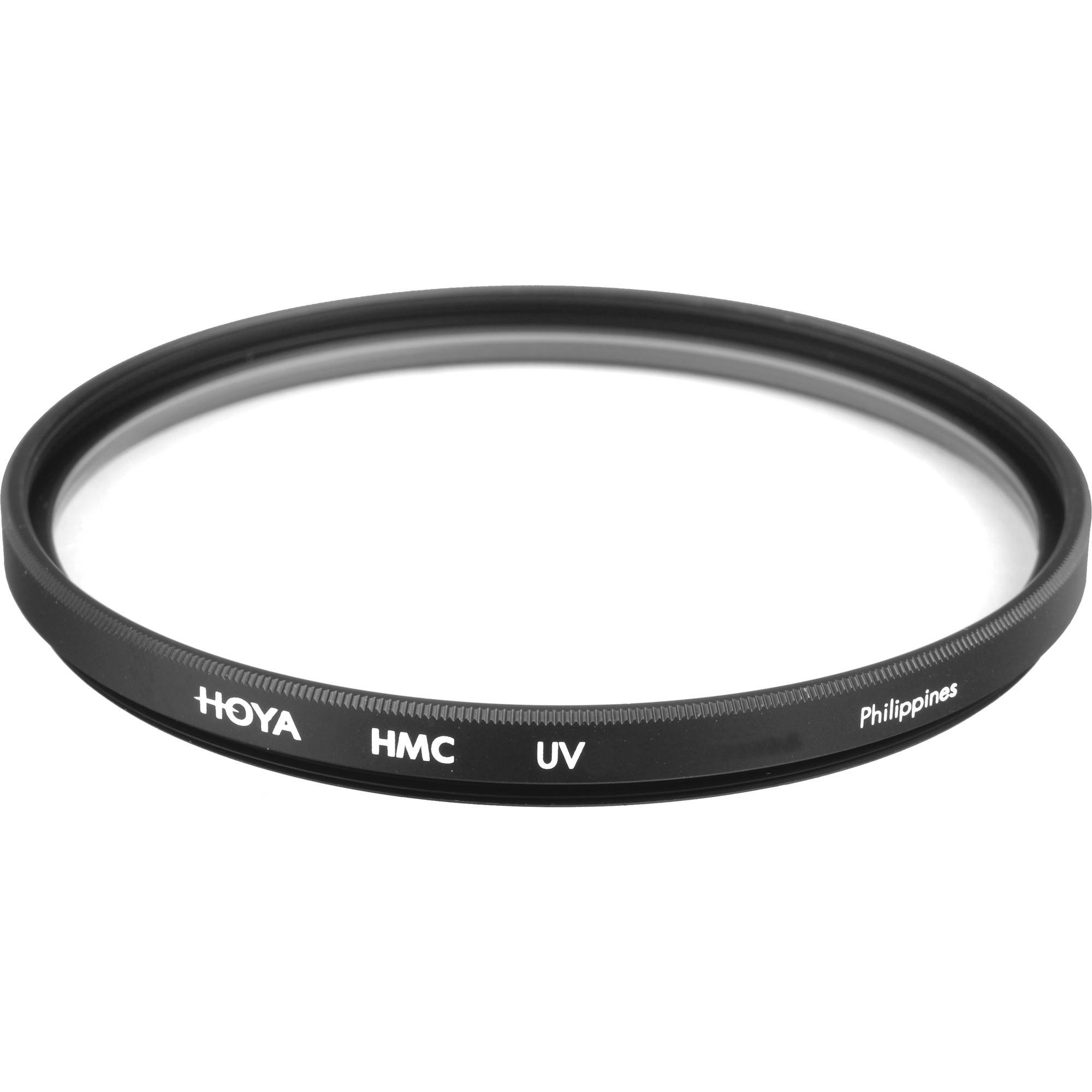 HOYA filtr UV(C) HMC Slim 55 mm