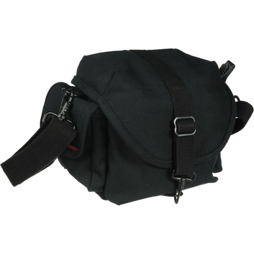 DOMKE F-8 Small Canvas Shoulder bag černá