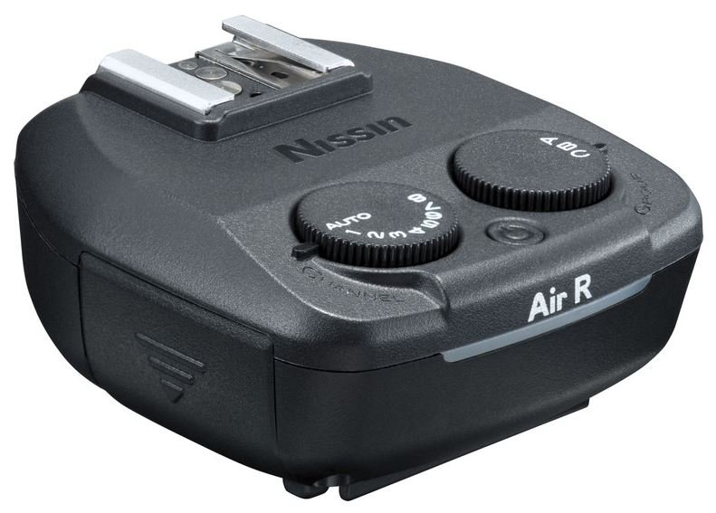 NISSIN Air R přijímač pro Canon