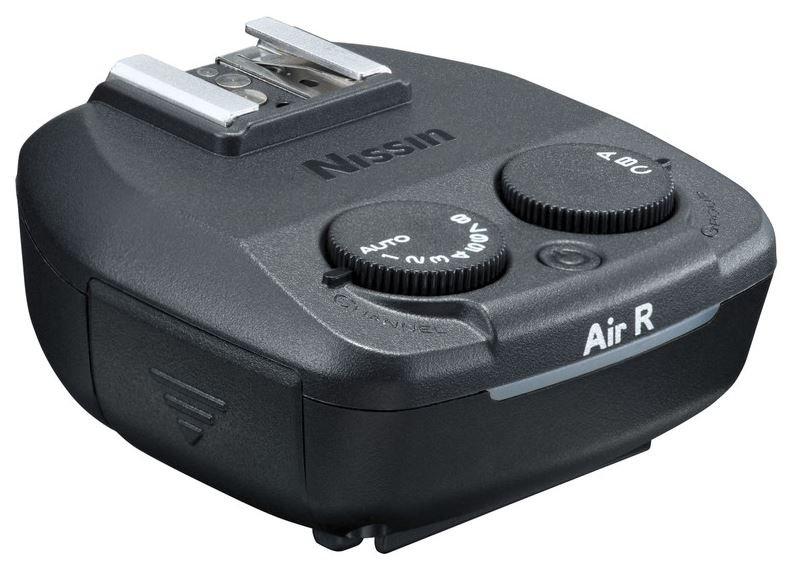 NISSIN Air R přijímač pro Nikon