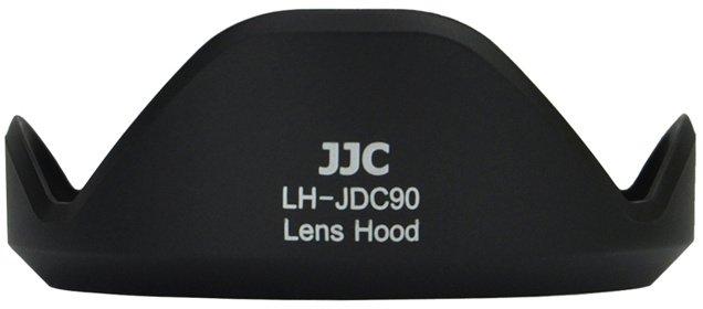 JJC sluneční clona LH-DC90 pro Canon PS SX60