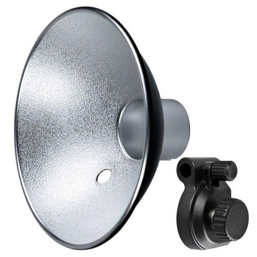 TERRONIC deštníkový reflektor pro PF200/400